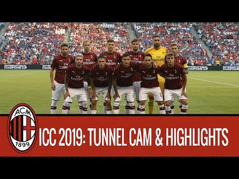 ICC 2019 | Exclusive Tunnel Cam & Highlights – Bayern Munich v AC Milan