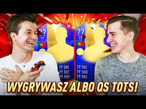 WYGRASZ ALBO QUICKSELL TOTS! MAN UTD vs AC MILAN | FIFA 19