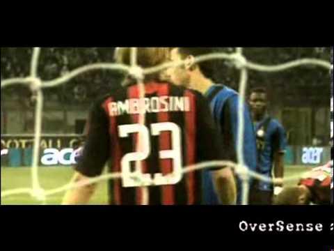 2009 milan derby (AC milan vs Inter milan)