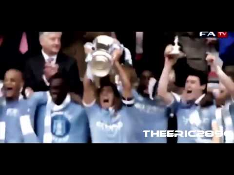 Real Madrid Vs Manchester City | Trailer Promo | Champions League 2012/13 Group Stage | HD