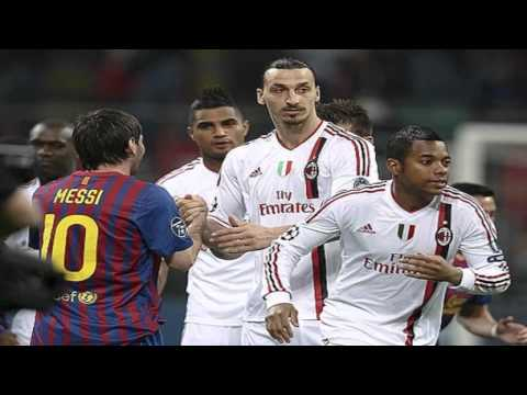 AC Milan Season 2012 – 2013 Free On Sky Sports HD