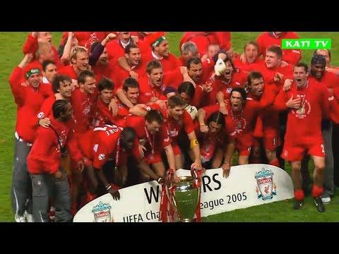Liverpool vs AC Milan 3 – 3 (Pen 3-2). UCL 2005 Final. All Goals HD