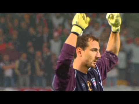 AC Milan 3-3 Liverpool Champions League Final 2005