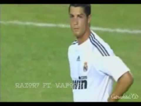 Cristiano Ronaldo –  2009-2010 I'm Ready HQ