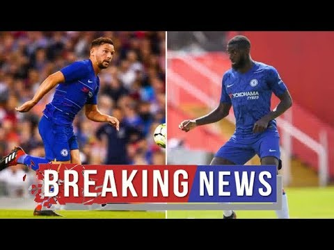 Chelsea ready to axe two big-money signings despite transfer ban preventing incoming deals