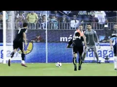 Cristiano Ronaldo –  Real Madrid 2010-2011 HD