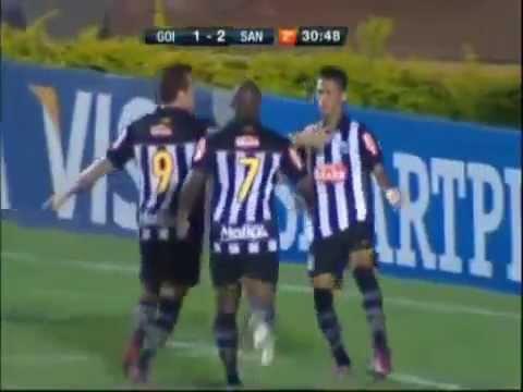 Neymar 2010 ~ 2011