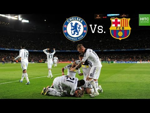 7 Greatest Champions League Rivalries | HITC Sevens