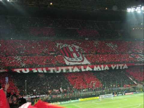 A.C. Milan – Entrance audio