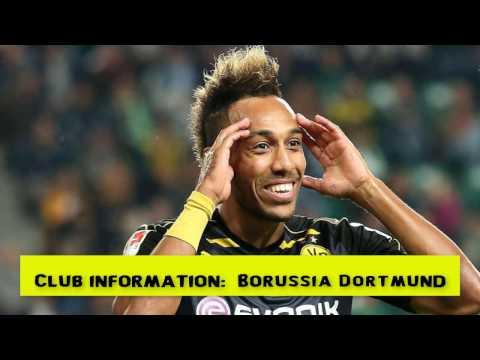 Pierre Emerick Aubameyang Net Worth Biography – A.C.Milan brazilian skill