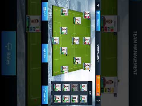 AC Milan team updates – Dream League 2018