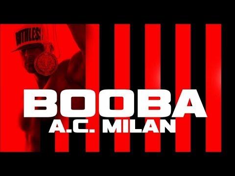 Booba – A.C. Milan (Lyrics Paroles) Officiel