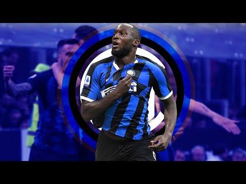 Romelu Lukaku •Welcome to Inter Milan• Crazy Dribbling Skills, Passing & Goals | HD