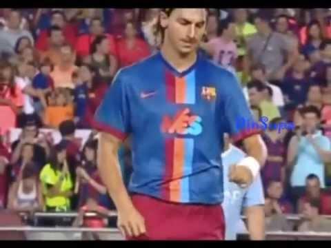 FC Barcelona vs Malága 4-1 – 16.01.2011 – All Goals And Highlights HD