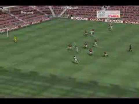 AC Milan – Manchester Utd