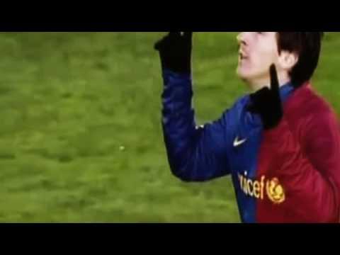 Lionel Messi – 2009 – 2010 – Skills Goals
