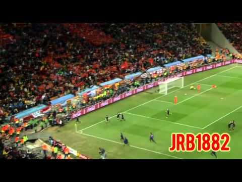 World Cup Final | Highlights | 2010 | HD