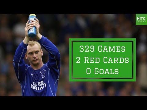 7 Footballers Who Never Scored a Goal | HITC Sevens