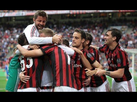 Breaking News –  AC Milan release appeal to UEFA ahead of FFP verdict