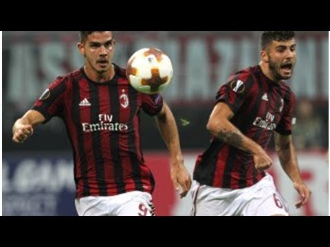 Milan boss comes out as UEFA punishes loom   NEWS US TODAY
