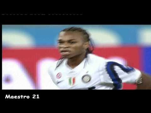 Penalties – AC Milan 2-3 inter 13-08-2010