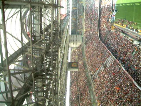 AC Milan – AS Roma 2003-2004 cz.2