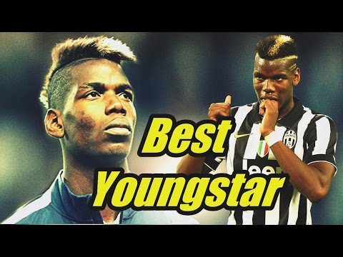 Paul Pogba – The Best Young Player 2015 | Crazy Best Skills Ever Juventus & France 1080p HD