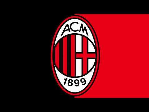 Pro Evolution Soccer 2009 (PES 9) – AC Milan (squad, skills)