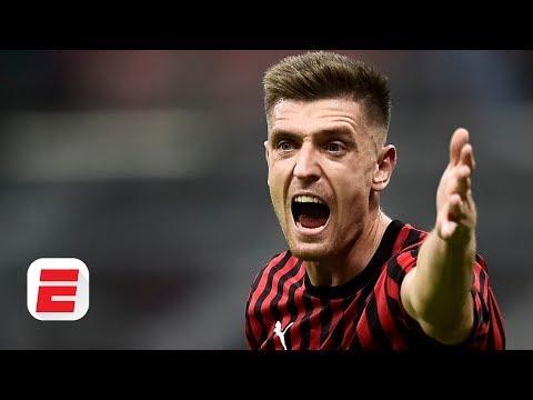 AC Milan can turn their season around vs. Napoli – Nicky Bandini | Serie A
