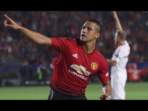 Breaking News –  Milan 1-1 Man United (Pens 8-9): Mourinho's side win marathon shootout