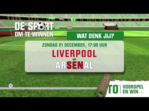 Toto_AS Roma – AC Milan, Aston Villa – Man United en Liverpool – Arsenal