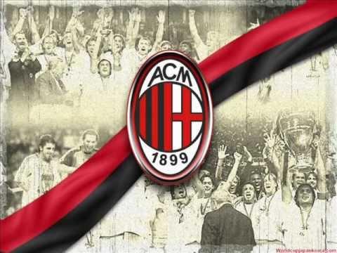 A.C. MILAN ( Song )
