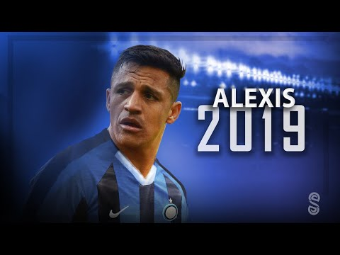 Alexis Sanchez 2019  • Wonder Boy Skills & Goals • Welcome To Inter Milan
