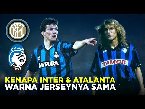 Sejarah Nerazzurri Julukan Untuk Inter Milan Dan Atalanta B.C