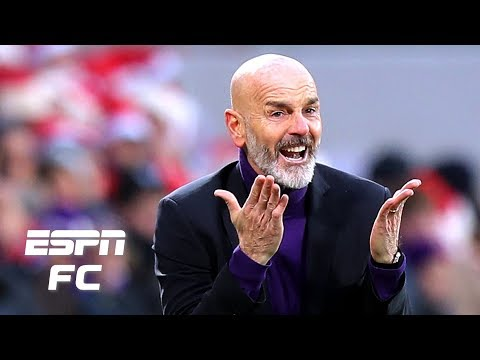 Can Stefano Pioli take AC Milan where Marco Giampaolo couldn't? | Serie A