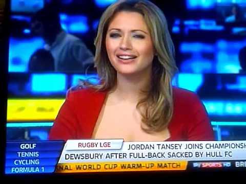 Italian version of Soccer Saturday. What a willy! haha Tottenham V AC Milan.