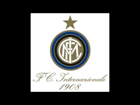 Inter Milan's Official Team Song