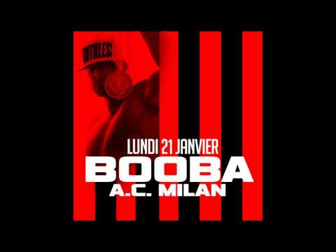 Booba – A.C. Milan Instrumental HQ [Therapy Music by @FlamBeatz] (FREE)