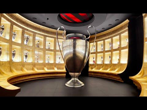AC Milan Museum