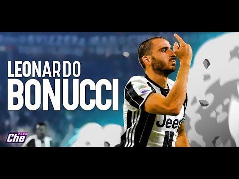 Leonardo Bonucci 2016/2017 – Welcome to AC Milan