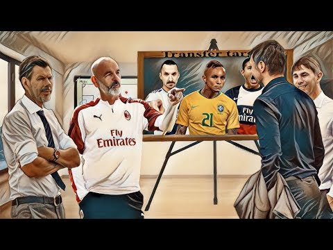 3 Areas that AC Milan must strengthen in transfer market.
