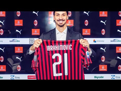 The reason why Zlatan Ibrahimović decided to return to AC Milan | Oh My Goal