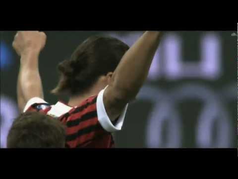 Zlatan Ibrahimovic – Welcome to AC Milan 2020