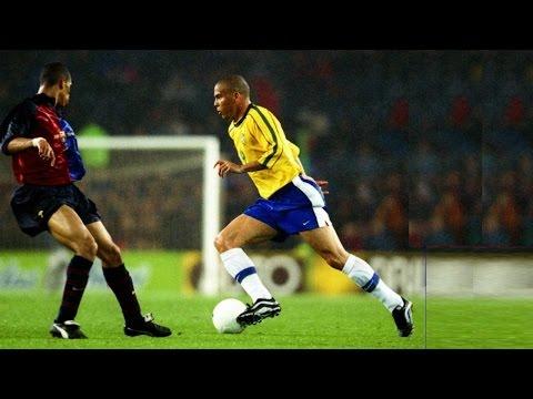 Luis Enrique about Ronaldo – Citation (Barcelona, Inter, Real Madrid, AC Milan, Corinthians) [HD]