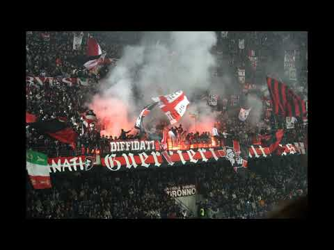 AC Milan Anthem ( 8D Audio )