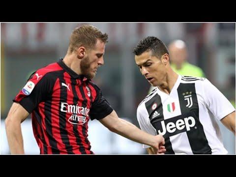 Juventus vs. AC Milan (Supercoppa Italiana) heute live im TV und LIVE-STREAM | Goal.com