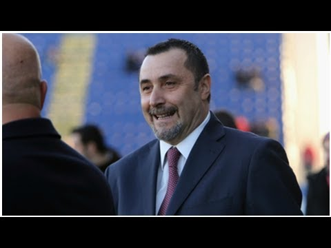 Serie A news: AC Milan move Massimiliano Mirabelli out amid talk of Ivan Gazidis arrival from Ars…