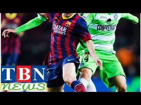Barcelona vs AC Milan EN VIVO EN DIRECTO ONLINE por ESPN: ver transmisión por la International Ch…