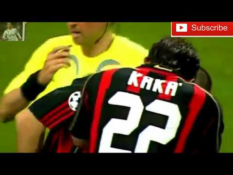 UCL Final 2006 AC Milan vs Manchester United 3 0