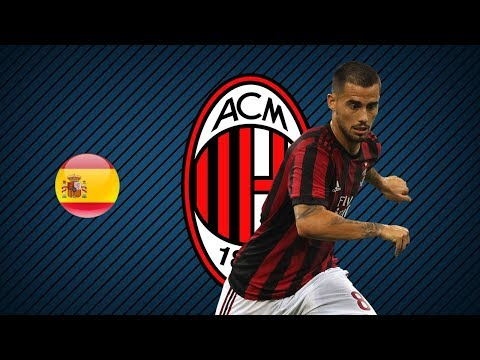 SUSO – AC Milan – Best Skills & Goals – The Beginning August 2017/2018 (HD)